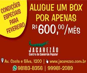 Jacarezão