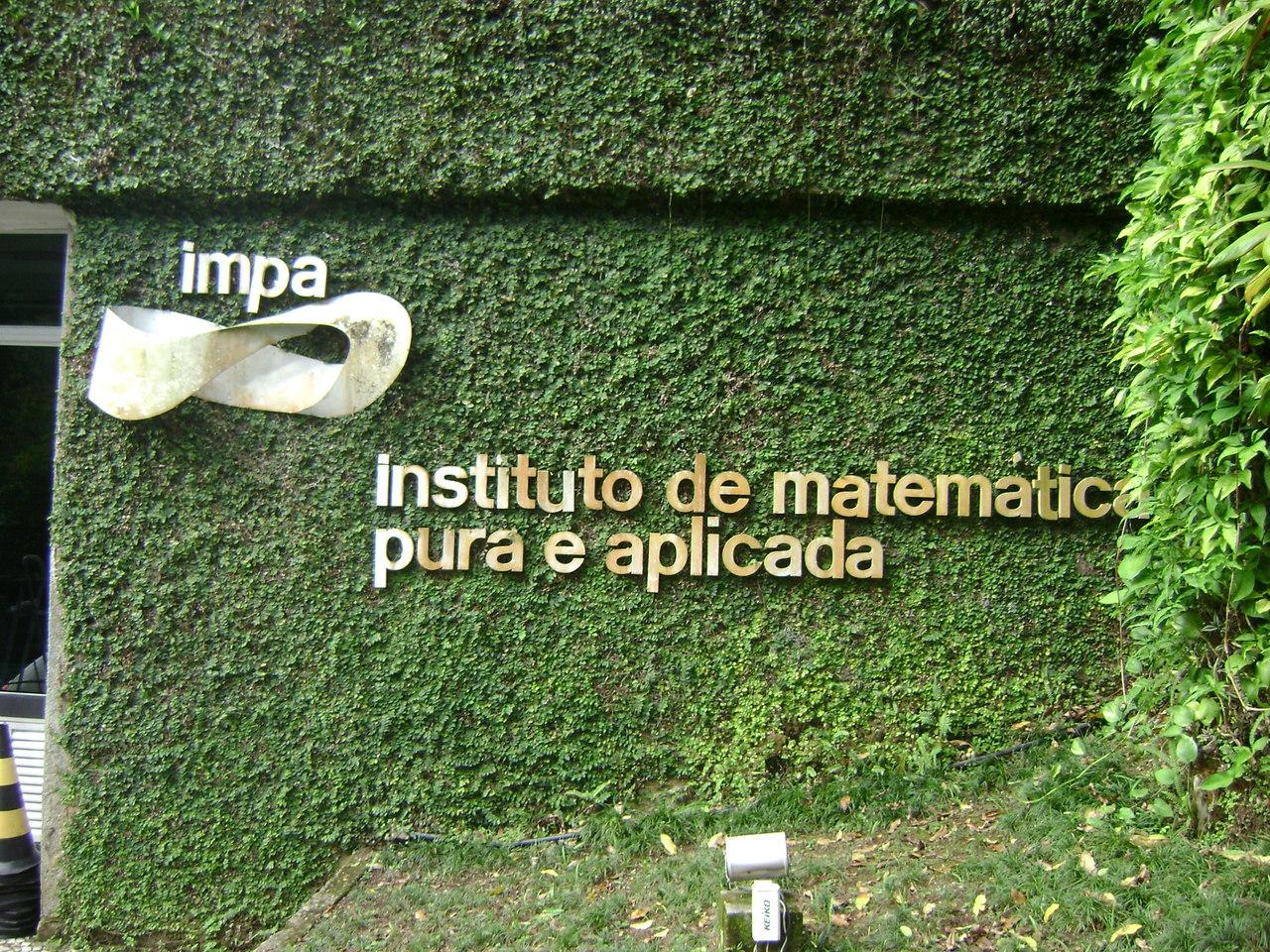 59a8816fe O Instituto Nacional de Matemática Pura e Aplicada (Impa) colocou no ar um  portal que permite a qualquer pessoa