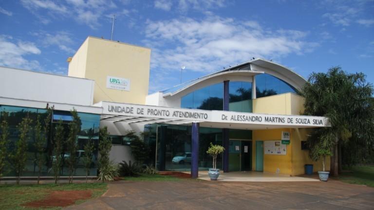 65a6d3edb2b9a Apenas duas Unidades de Pronto Atendimento (UPAs) atendem crianças na manhã  desta terça-feira (7), segundo a escala médica divulgada pela Secretaria ...