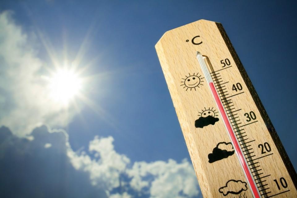 Resultado de imagem para clima calor