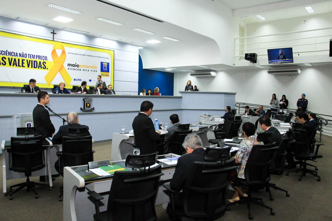 b964b3c7b A troca de partido aos vereadores só será permitida em abril de 2020,  próximo as datas que ocorrerão as eleições (Reprodução)
